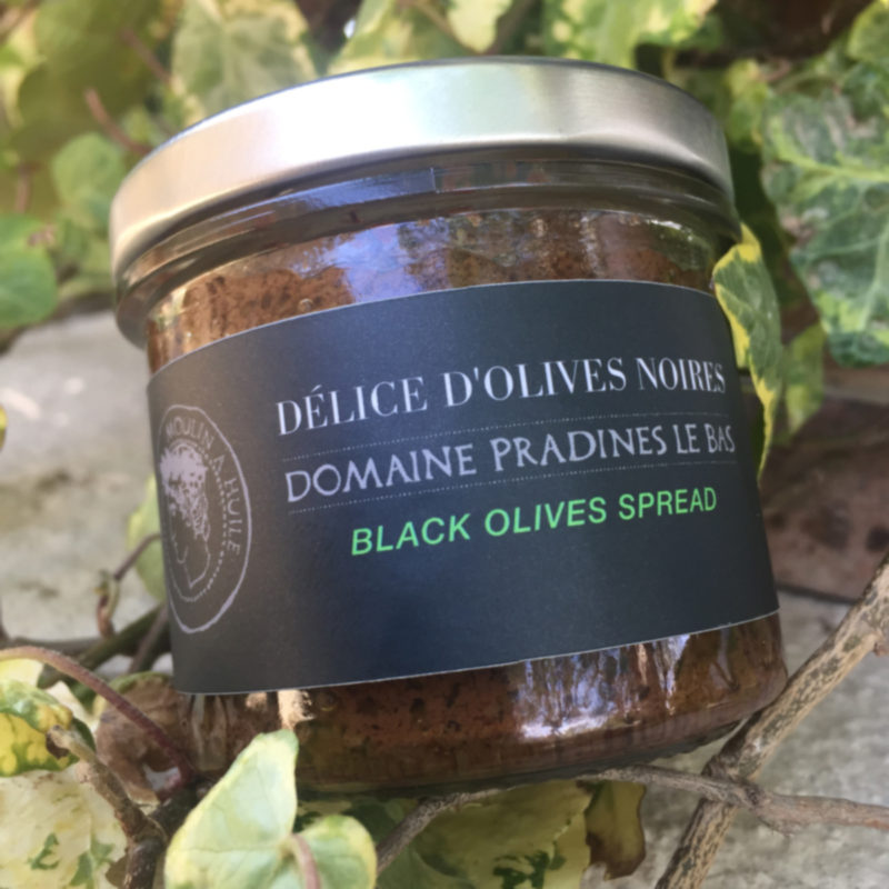 delice d'olives