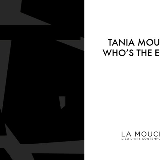 tania mouraud catalogue